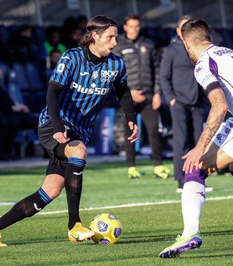 Hateboer mogelijk onder het mes, Atalanta mist rechtsback in kraker tegen Real Madrid