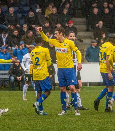 VV Dongen staat voor verre uitwedstrijd in tweede kwalificatieronde KNVB-beker