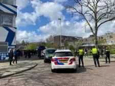 Agent slaat tiener in zijn gezicht na beëindigen illegaal festival in Rotterdam: 'Excuses zijn aangeboden'