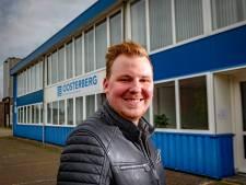 Ondernemer Oosterberg redt Popcollege Zutphen met nieuw onderkomen: 'Geweldig, want het was bijna twaalf uur voor ons'