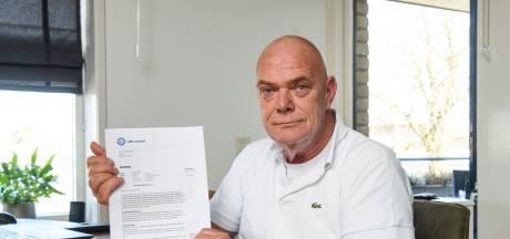 ALS-patiënt Frank moet naar andere provincie voor vaccin: 'Ik begrijp dit niet'