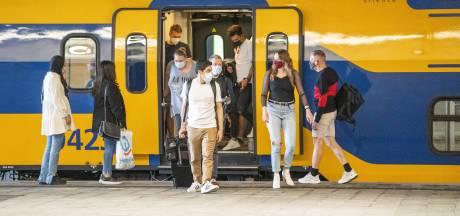 Let op: opnieuw treinuitval door tekort aan verkeersleiders