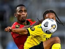 NAC-aanvoerder Dion Malone start Gold Cup met nederlaag