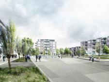 Nieuw Reilinghplein in Leerdam met 2,2 miljoen euro veel duurder dan verwacht