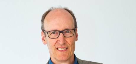 Edese GroenLinks-wethouder Lex Hoefsloot vertrekt: 'Past niet bij de stijl'