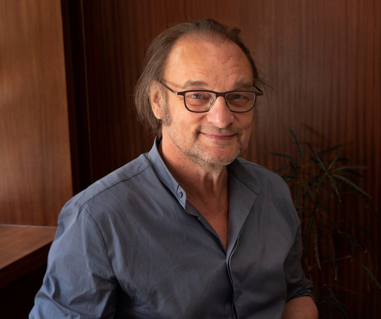 Menno Boerema, filmeditor met scherpe blik. Beeld Petra Noordkamp