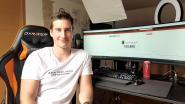 """'Jorden The Ninja' is met 100.000 volgers rijzende ster op Youtube: """"Ik zocht een manier om me uit te leven"""""""