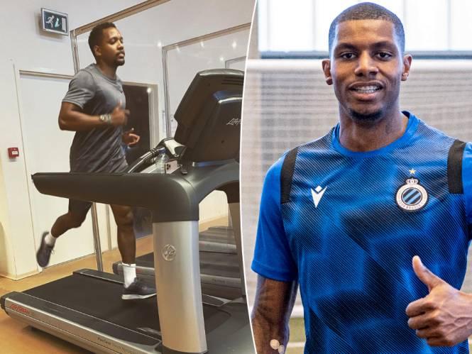"""Hoe Club Brugge verloren latino-zonen helemaal in de armen sluit: """"Izquierdo en Wesley hebben zoveel goésting, niet normaal"""""""