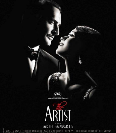 """""""The Artist"""" remporte une nouvelle distinction aux USA"""