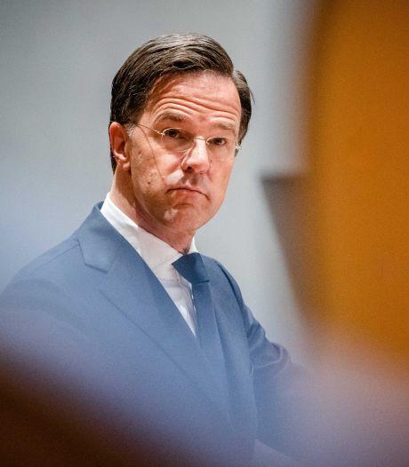 Le Premier ministre néerlandais ciblé par des gangs de trafiquants de drogue