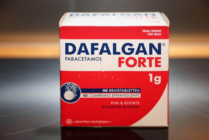 Dafalgan Forte