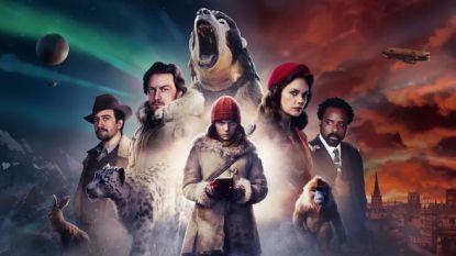 'His Dark Materials' komt dit najaar terug met tweede seizoen