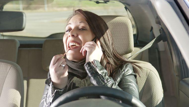 Bent u goed in multitasken? Doe de test Beeld PHOTO_NEWS