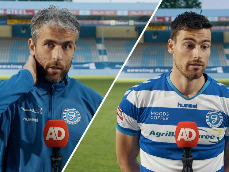 Rampweek De Graafschap compleet: 'In 8 dagen geven we hele seizoen weg'