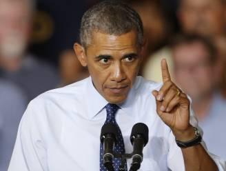Obama biedt president Kenia steun aan na aanslag
