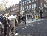 """De intocht van Sinterklaas in Den Bosch """"Zo houd je als verslaggever het hoofd koel"""""""