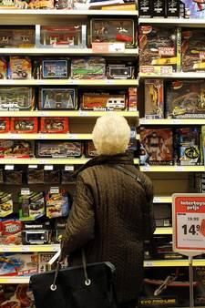 Winkels in binnenstad Zaltbommel rond feestdagen extra open