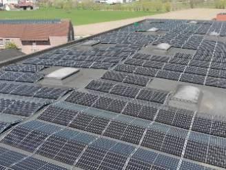 Filliers produceert eigen elektriciteit met zonnedak