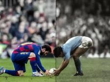 Podcast   Messi of Maradona: Wie is de grootste aller tijden?