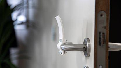 3D-deuropener tegen corona