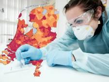 Coronabesmettingen lopen weer op in Achterhoek: Doetinchem scoort het slechtst en gaat meer controleren