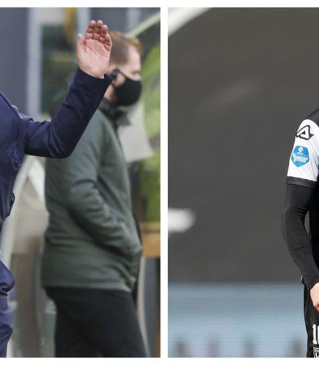 'Ligt het bij FC Twente weer aan de trainer? En wie drukte de komst van Vloet bij Heracles er door?'