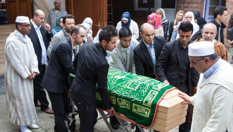In 2012 werd de jonge Luikenaar Ihsane Jarfi vermoord. De reden: hij was homo. Beeld © photo news