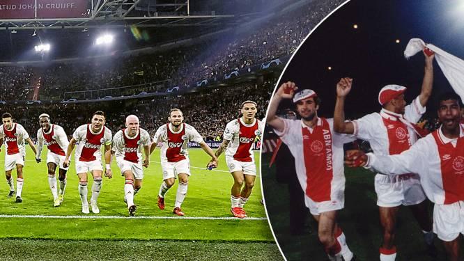 Dromen van Europese zegetocht: 'Ajax is van het niveau Bayern en City'