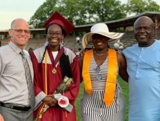 Studente (17) die naar Harvard mag, schenkt schoolbeurs van 33.000 euro weg