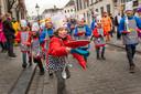 De brakkensliert vond afgelopen jaar plaats op dinsdag. Stichting Kielegat denkt erover dat zo te houden in de toekomst.