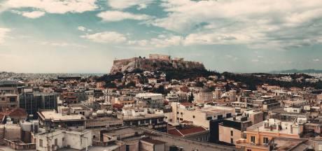 Toerisme in Athene is niet alleen een reddingsboei