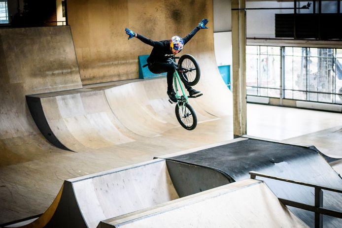 Een skate- en BMX-voorziening heeft niets te maken met cultuur.