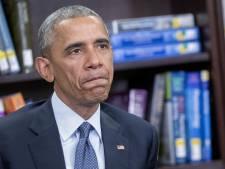 """Obama: """"Nous réussirons à vaincre l'EI, mais pas demain"""""""