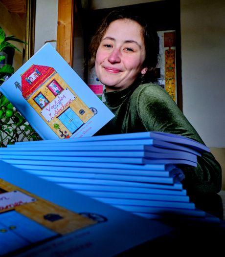 Shanna schreef een lief boek als verjaardagscadeau voor haar vriend, nu kan iedereen het lezen