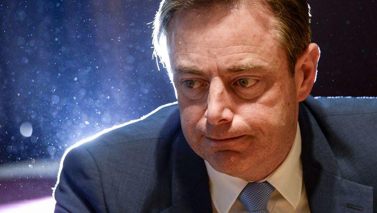 Bart De Wever vindt de inzet van militairen in zijn stad wel degelijk nuttig.