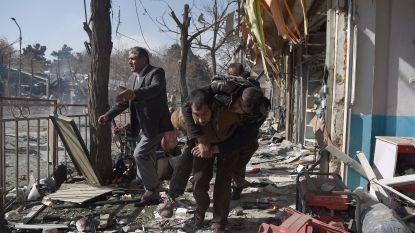 Hopeloos, die oorlog tegen terreur