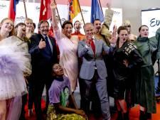 'Songfestival-steden' bieden bidbook aan: geheide afvallers krijgen nog deze maand nieuws
