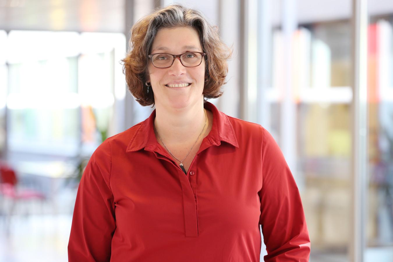 Annemieke Becks; medisch manager Libra Revalidatie