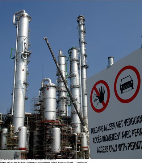 Antwerpse chemiecluster wellicht proeftuin voor duaal lesgeven