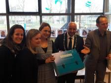 Eretitel voor asielonderwijs Arnhem