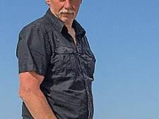 Lemelervelder Gerrit 'De Sloper' Vowinkel (59) moest zich na motorongeluk opnieuw uitvinden: 'Ook op zijn fiets ging hij hárd'