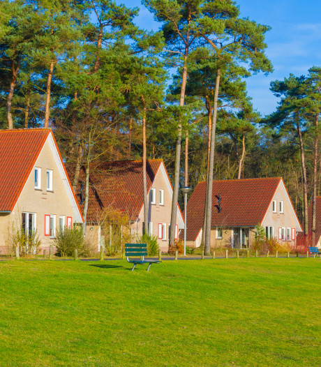 Enschede krijgt groot bungalowpark bij het Rutbeek: bouw begint in 2021