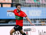 Samenvatting | NEC - FC Den Bosch