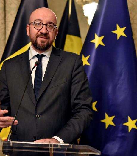 Dieptepunt in Belgische soap rond migratiepact: Kabinet verder zonder N-VA