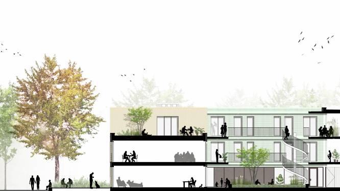 Project Lepelhof mogelijk weer enkele jaren vertraagd: De Ideale Woning moet nieuwe omgevingsvergunning aanvragen