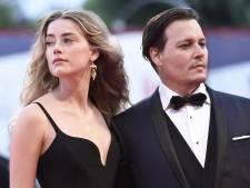 Ex-vrouw Depp maakt scheidingsmiljoenen over aan goed doel