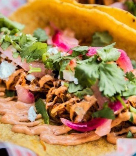 LEKKER LOKAAL. La Taqueria: een Mexicaans tacofestijn met véél tequila