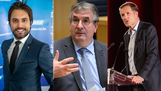 """Franstalige politici voeren druk op voor versoepelingen: """"Indicatoren zijn geruststellend"""""""