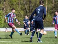 Toppers OVC'85-Dieren, MASV-WAVV en FC Jeugd-SML; Wodanseck-GVC afgelast