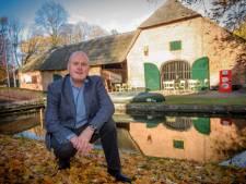 Hans Sonnemans zet nieuwe koers museum Veldhoven